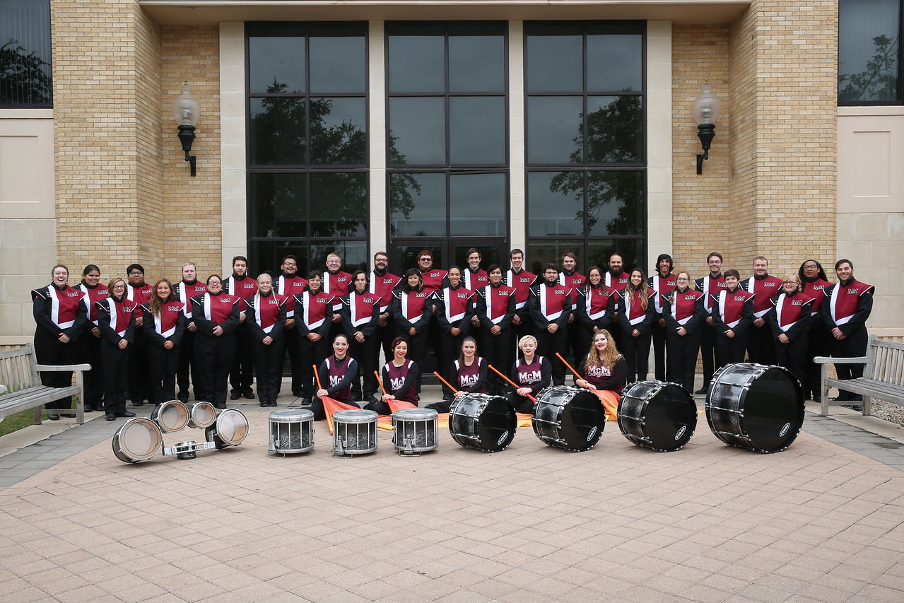 mcmurry  McMurry University Bands | McMurry University
